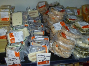 Hunter Valley Smelly Cheese Shop