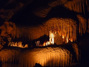 Temple of Baal - Jenolan Caves